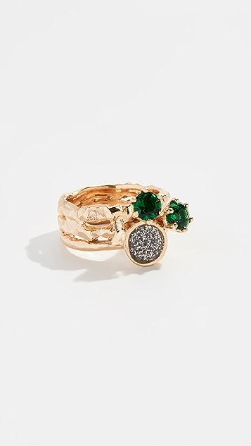 Voodoo Jewels Dora Ring
