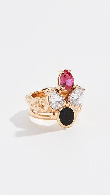 Voodoo Jewels Aspasia Ring