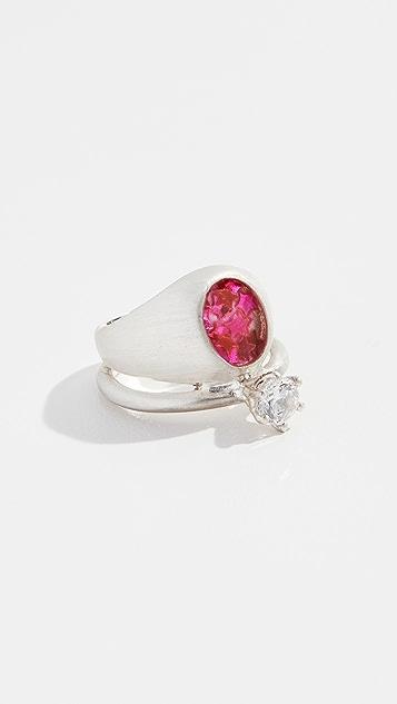 Voodoo Jewels Sigillum Ring