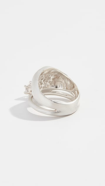 Voodoo Jewels Sigillum Ring