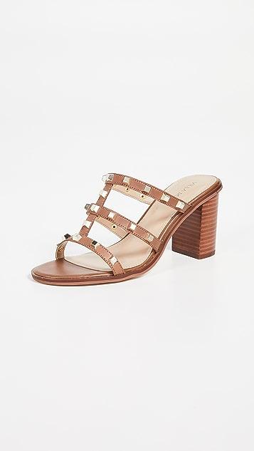 Villa Rouge Fabiana 穆勒鞋