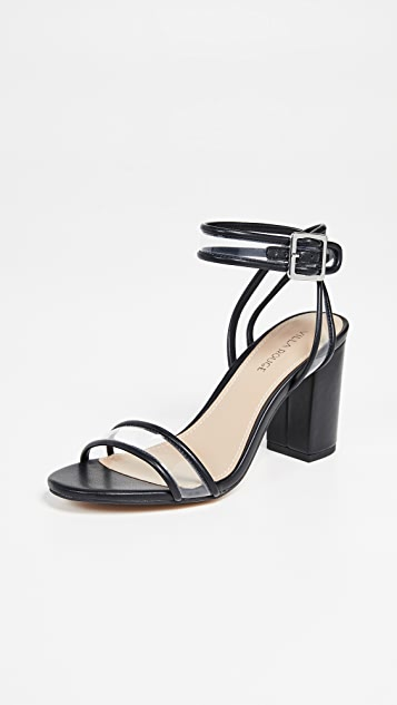 Villa Rouge Ally Sandals