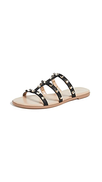 Villa Rouge Sophie Slide Sandals