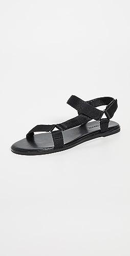 Villa Rouge - Skylar Sandals