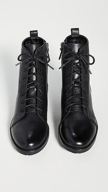 Villa Rouge Jade 靴子