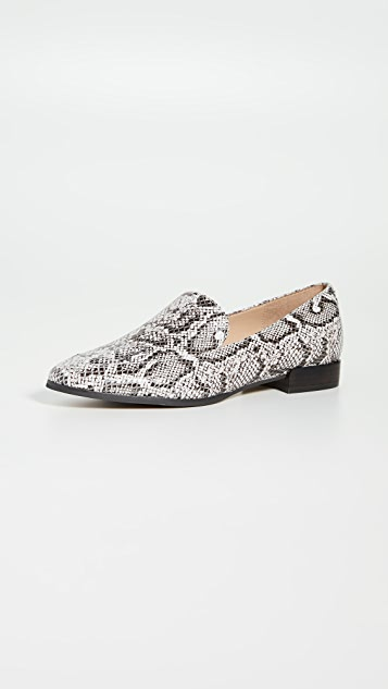 Villa Rouge Patrice Loafers