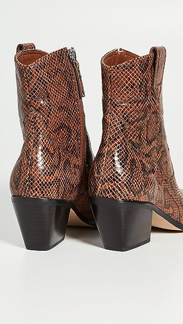 Villa Rouge Yadira Boots
