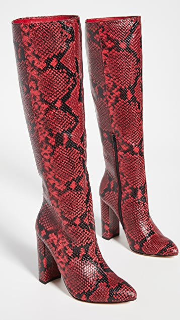 Villa Rouge Klark Tall Boots