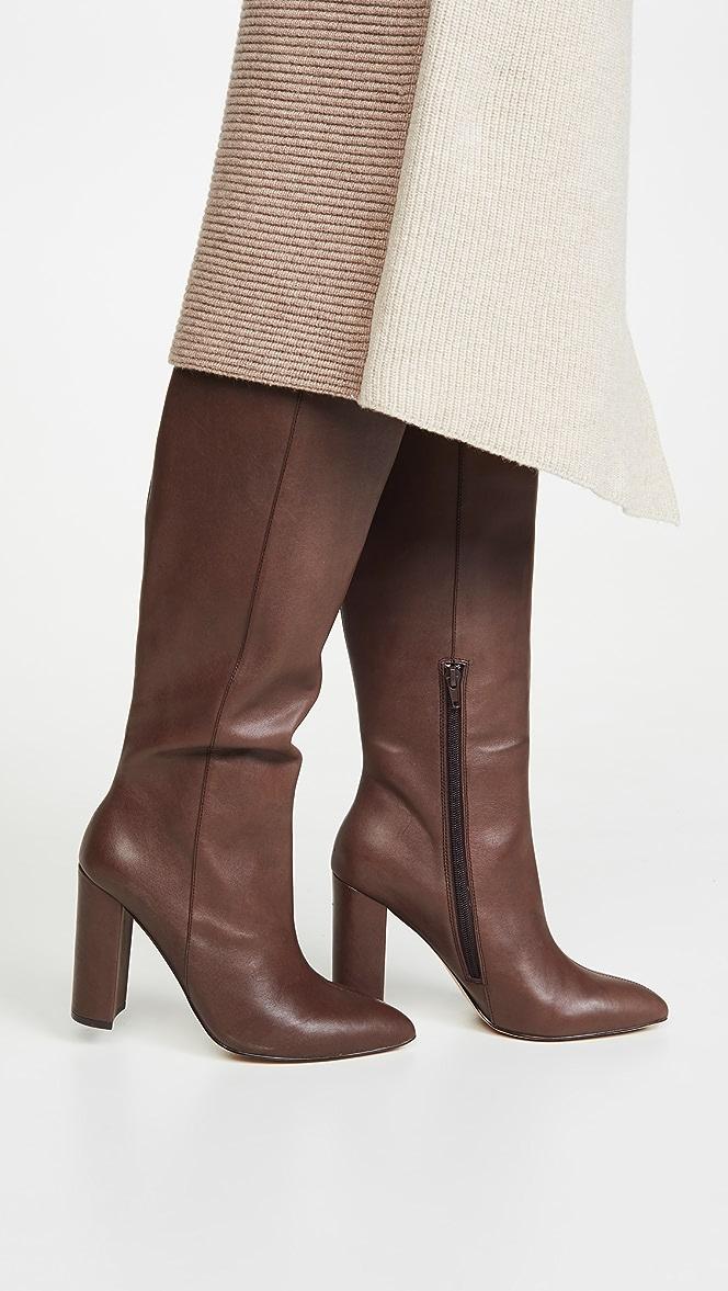 Villa Rouge Klark Tall Boots | SHOPBOP