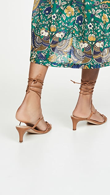 Villa Rouge Dannie 凉鞋