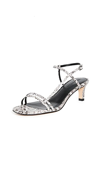 Villa Rouge Desi Sandals