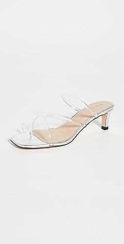 Villa Rouge - Dax 便鞋