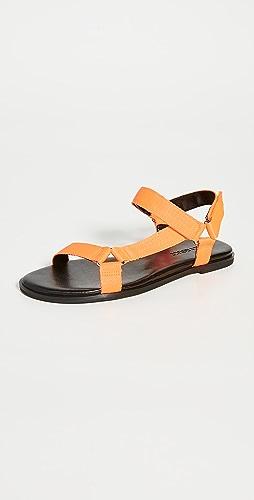 Villa Rouge - Skylar 凉鞋