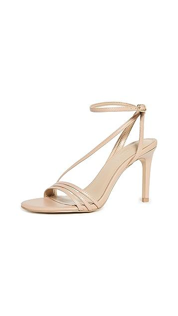 Villa Rouge Zelda 凉鞋