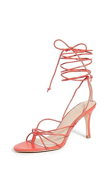 Villa Rouge Aries 凉鞋