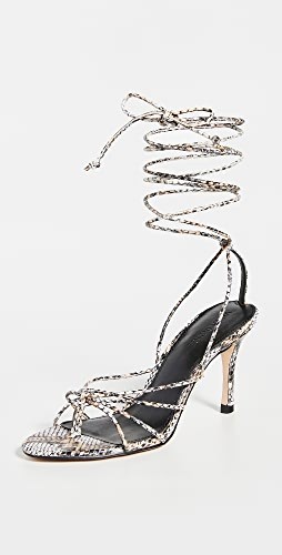 Villa Rouge - Aries Sandals