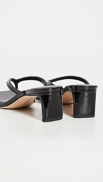 Villa Rouge Dawson 凉鞋
