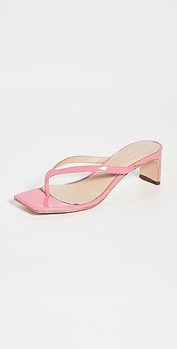 Villa Rouge - Dawson 凉鞋