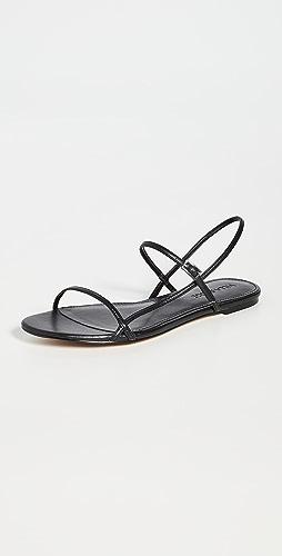 Villa Rouge - Porsche Sandals