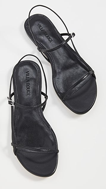 Villa Rouge Porsche 凉鞋