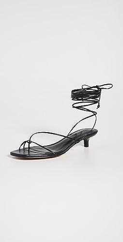 Villa Rouge - River 凉鞋
