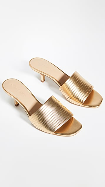 Villa Rouge Locke Sandals