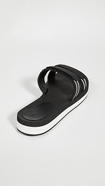 Villa Rouge Carey Sport 凉拖鞋