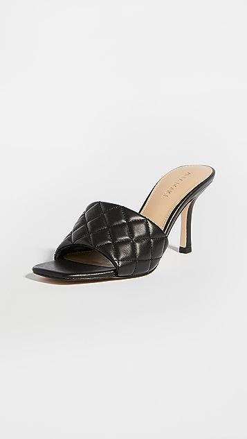 Villa Rouge Viva 穆勒鞋