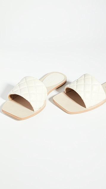 Villa Rouge 海滩凉拖鞋