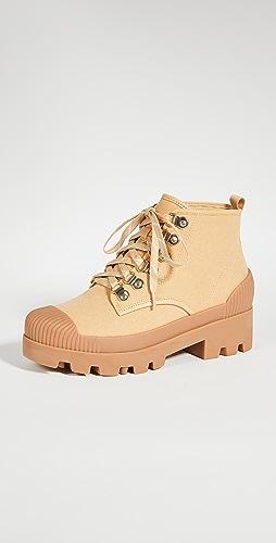Villa Rouge - Harper 靴子