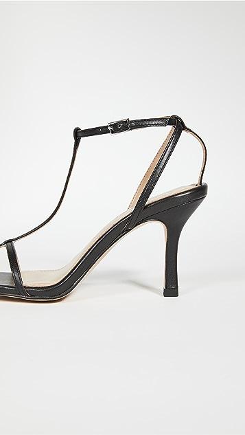Villa Rouge Velocity 凉鞋