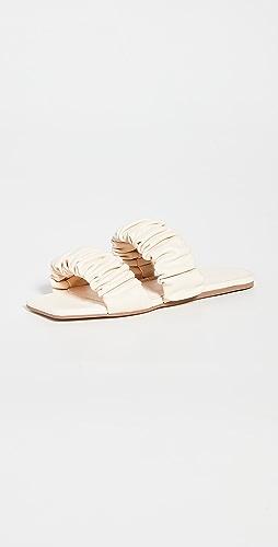 Villa Rouge - Mattison Sandals