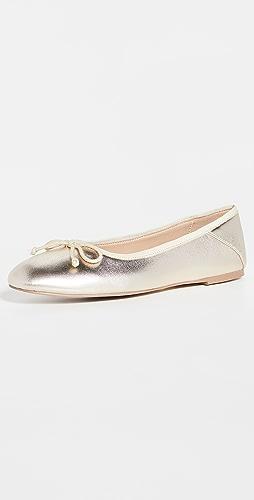 Villa Rouge - Forrest 芭蕾舞鞋
