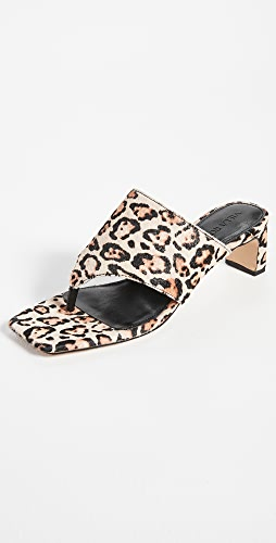 Villa Rouge - Danica Square Toe Sandals