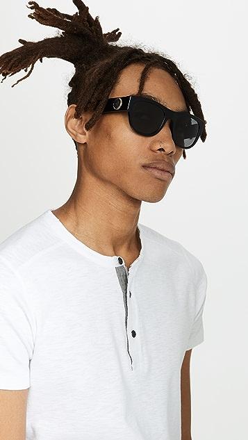 Versace VE4359 Polarized Sunglasses