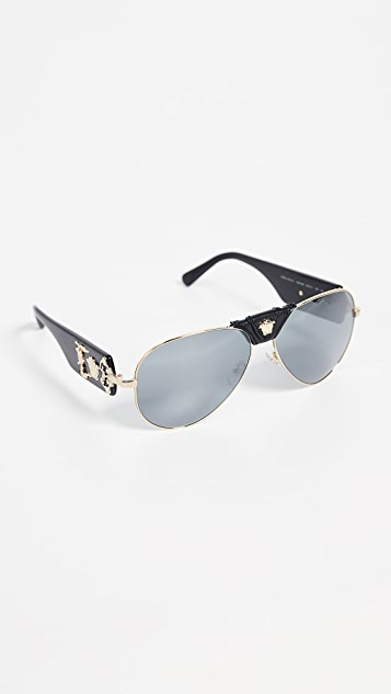 Versace VE2150Q Sunglasses