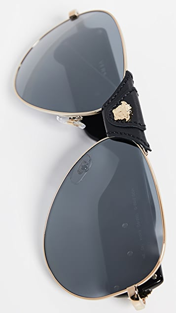 Versace VE2150Q Sunglasses