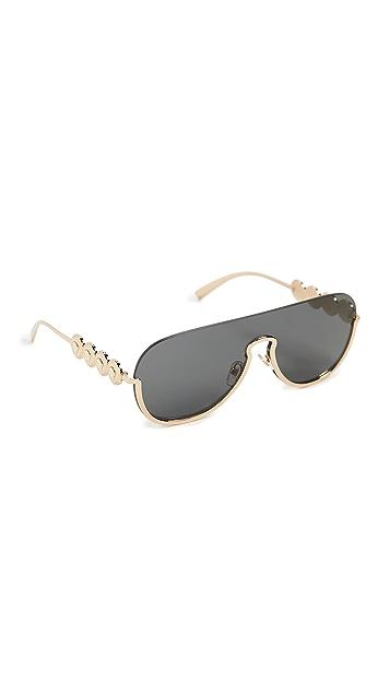 Versace 0VE2215 Sunglasses