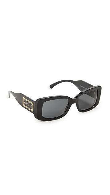 Versace 0VE4377 Sunglasses
