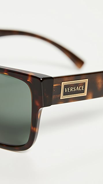 Versace 0VE4379 Sunglasses