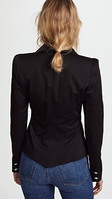 Valentina Shah Amanda Double Breasted Blazer