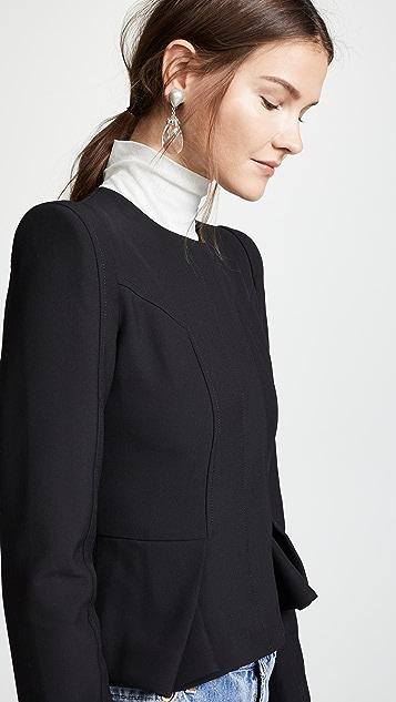 Valentina Shah Olivia Origami Blazer