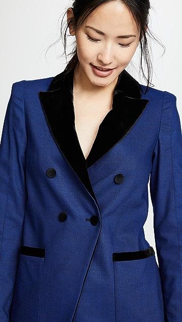Valentina Shah Andrea Blazer