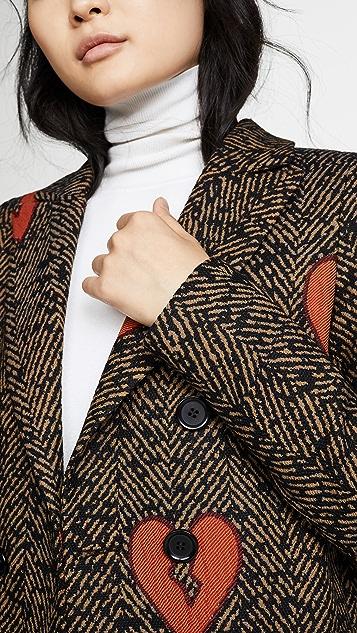 Valentina Shah Martina 西装外套