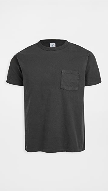 Velva Sheen Short Sleeve Crew Neck Tee