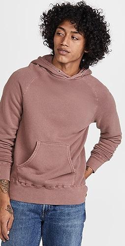 Velva Sheen - 8Oz Pigment Freedom Pullover Hoodie