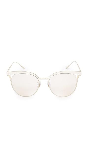 Vedi Vero Vented Sunglasses