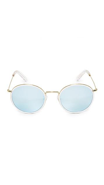 Vedi Vero Round Sunglasses