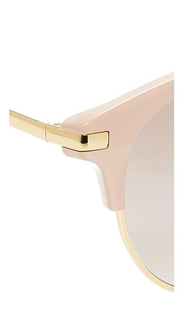 Vedi Vero Round Combo Sunglasses