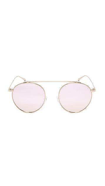 Vedi Vero Vedi by Vedi Vero Browbar Sunglasses